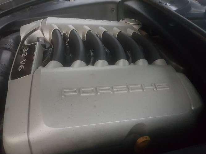 Porsche cayenne 20061537961785