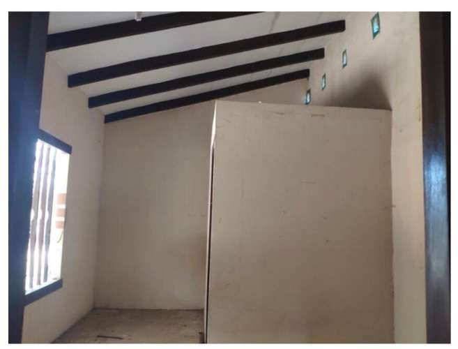 Vendo en santa rosa de sara espacioso terreno  con funcional casa 2132814114