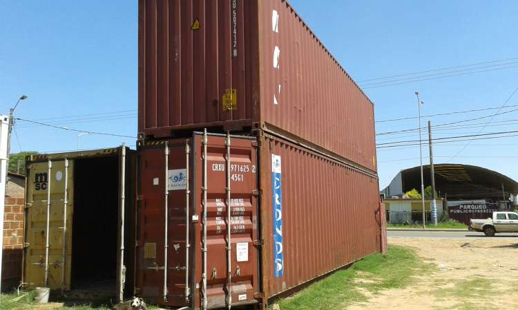 Venta de contenedores y oficinas moviles843956185