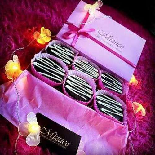 Chocolates - alfajores67894456