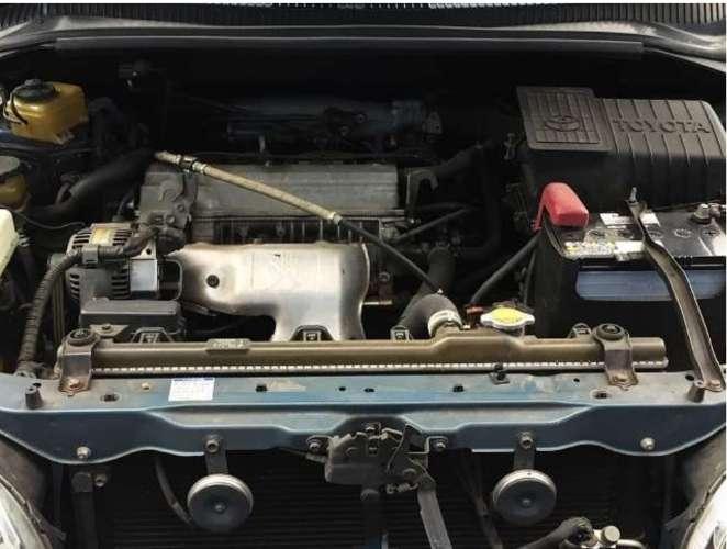 Toyota ipsum gf-sxm10g. 124909003