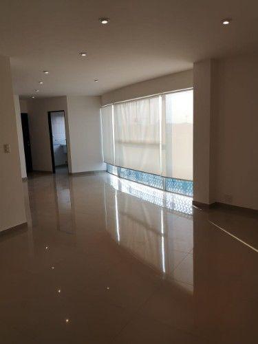 Departamento de 2 dormitorios (zona equipetrol) edif. madrid1953377966