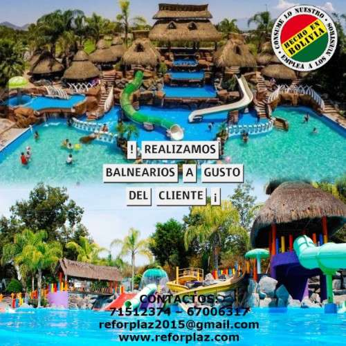 Especialistas en el diseño y construccion de balnearios tipo playa1073575229