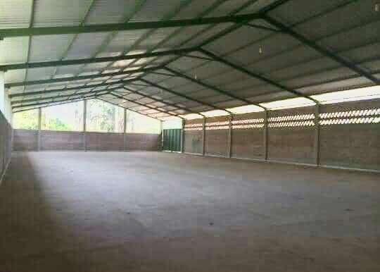 Zona norte alquilo ideal para empresa galpón espacioso900695641