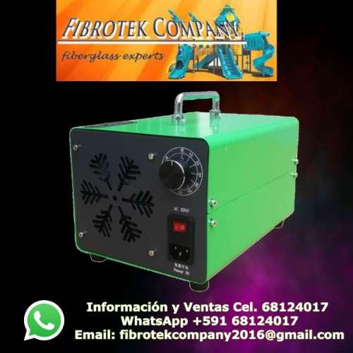 Fabricantes de generadores de ozono para desinfeccion para el covid-192016177563