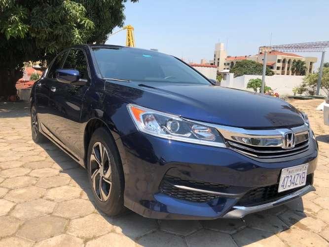 Honda accord 2017 57270424