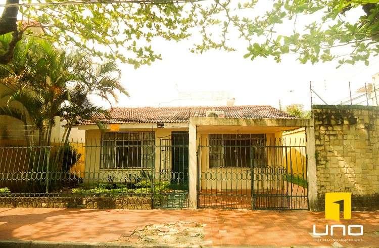 Casa en equipetrol norte, ideal para edificio 735186021