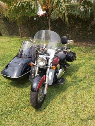 Kawasaki vn 900 año 2006 7700$us 222207672