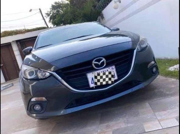 Vendo auto mazda 3121857437