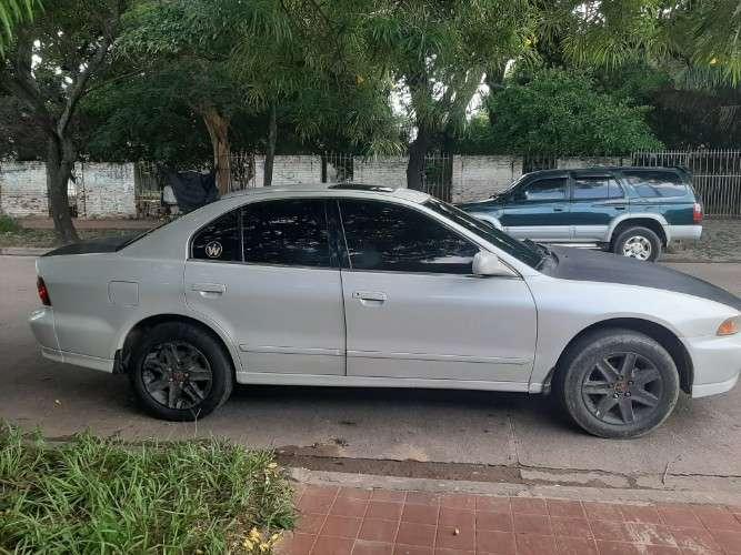 Mitsubishi galant 2000980744127
