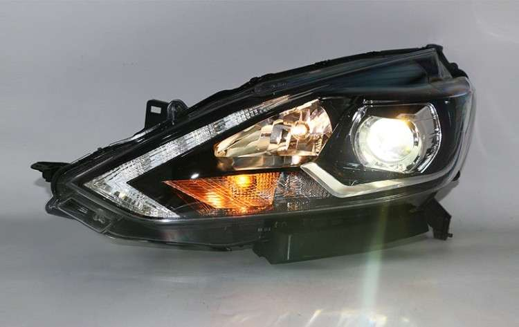 Nissan sentra1308039979