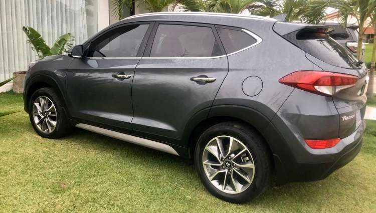 Hyundai tucson 2018 la mas full 4x4671872830