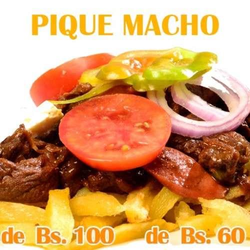 Pique macho - rincon vallegrandino2093583870