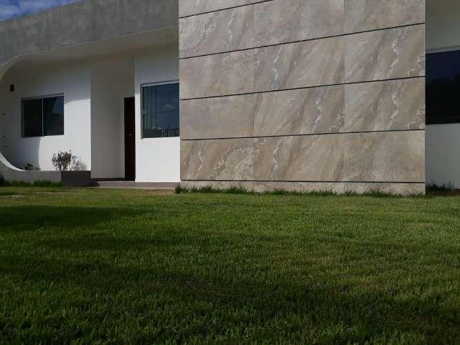 Casa en venta a estrenar z-oeste 469278380