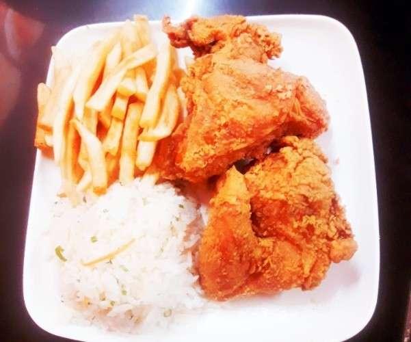 Delicioso pollo a la broastred1132723004