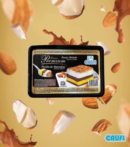 Premium - postre helado pasión de almendras 1650692090