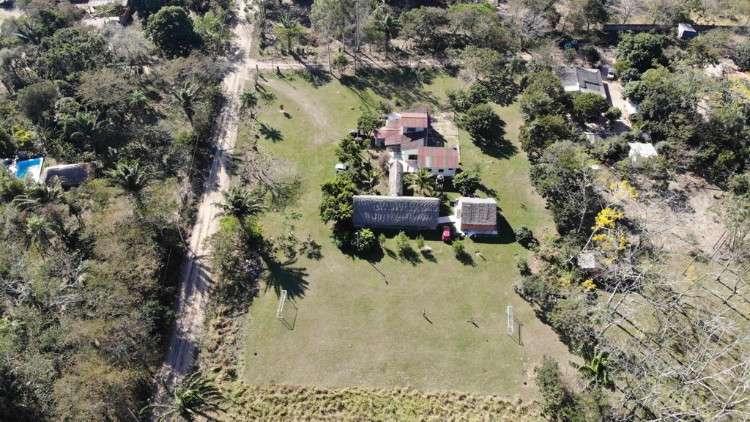 Hermosa casa quinta791001837