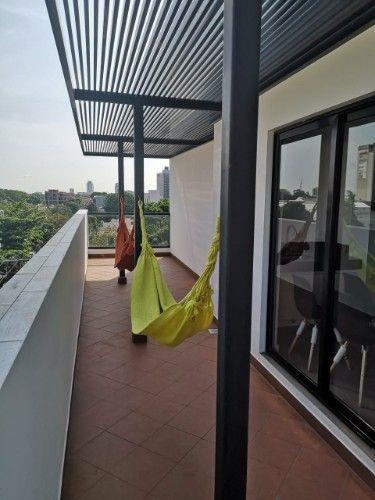 Monoambiente en edificio smart soul73412771