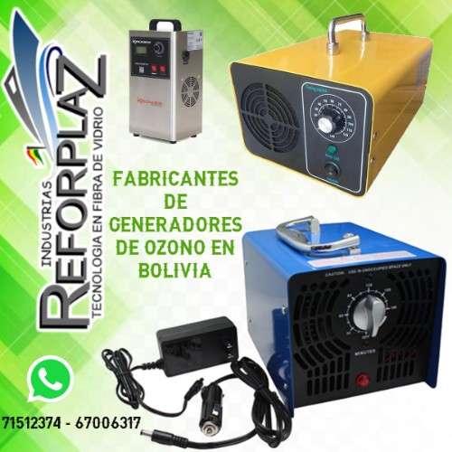 Fabricantes de generadores de ozono358041035