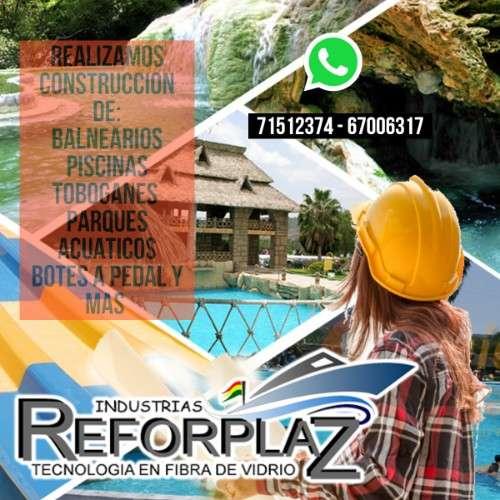Constructora de proyectos acuáticos 1203996044