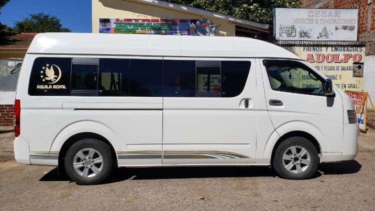 Remato minibus foton view c2 20181396902164