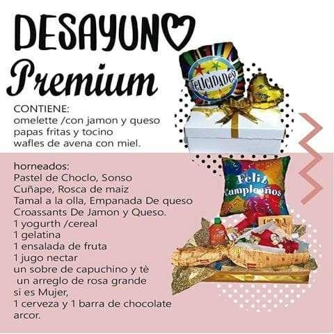 Desayunos  candy store sc1823830545