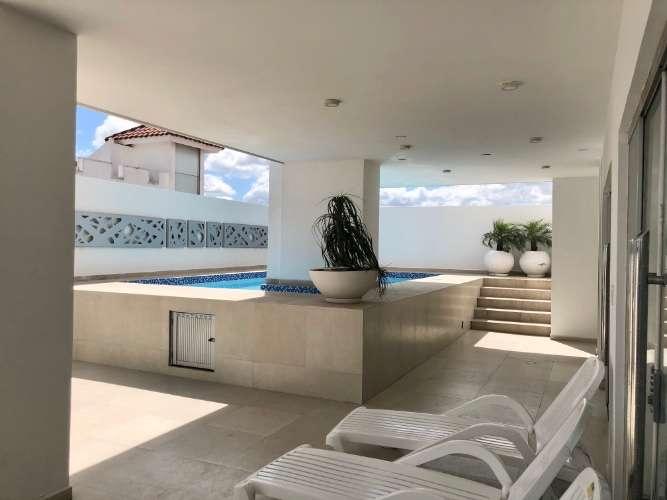 Renatta schaimann alquila: a estrenar hermoso departamento duplex en condominio 1206096780