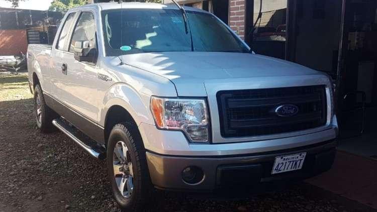 Ford f150- 2013. regalo $18,5001376482217