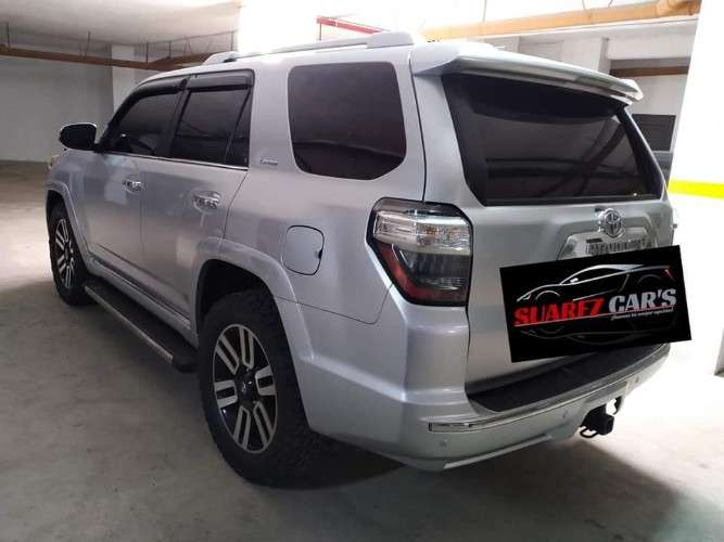 Toyota runner limited 2016 4x4 1313343813