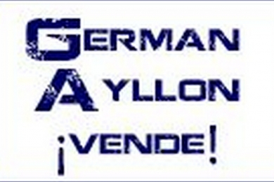 German Ayllon Vende!!! banner