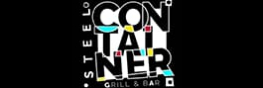 Steel Container Resto Bar