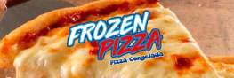 Frozen Pizza