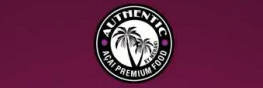 AUTHENTIC ACAI PREMIUM FOOD