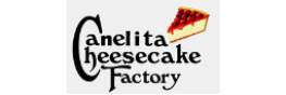 Canelita Cheesecake Factory