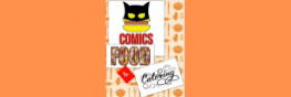 Comics Food & Catering