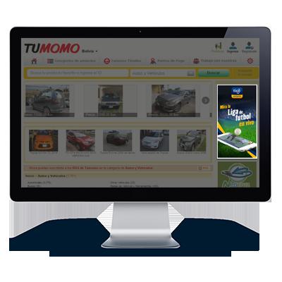 Banners Categorías TuMomo.com