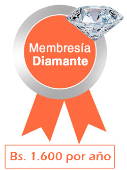 membresia diamante 2
